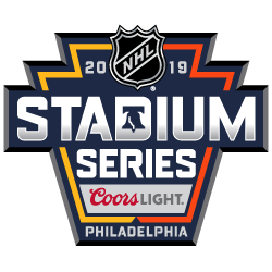 Image result for nhl stadium series logo 2019